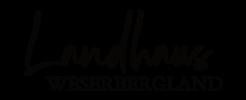 Landhaus Weserbergland Logo